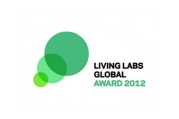 Living Labs Global Award 2012