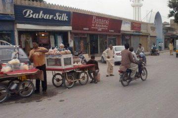 Orangi Town, Karachi