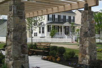 New Daleville, PA. Photo Source: http://sadsburyparkpa.com/photos.html