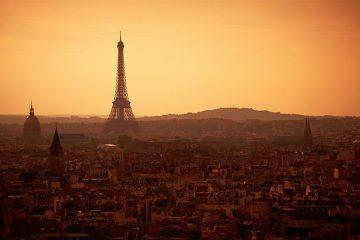 Paris. Photo by aigle_dore on Flickr