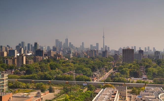 Toronto, Ontario Canada