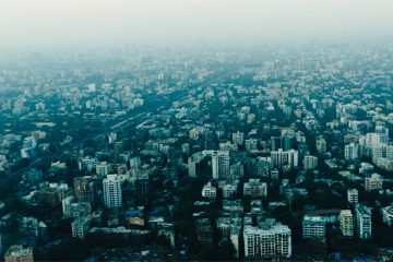 Mumbai, India. Image courtesy of dilipbhoye on Flickr.