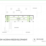 New Moran: Floor 5 floorplan