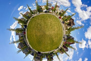 Planet Residential Park photo by Photo Dean on Flickr.