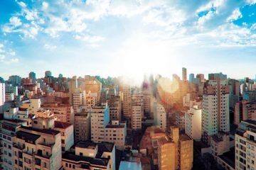 Sao Paulo. Courtesy of thi-perini on Flickr.